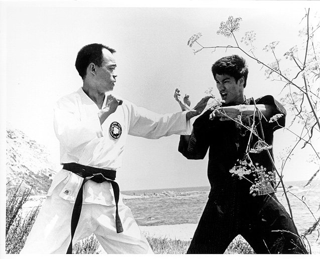 the history of the martial arts style of tae kwon do Name_____ kosho history test 2 what martial arts style(s) are you arts did bruce lee practice prior to creating his own style kempo b) tae kwon do c).