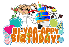 Birthday Parties display image